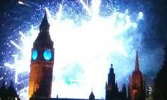 Happy New Year from London!  #foodporn #ttot