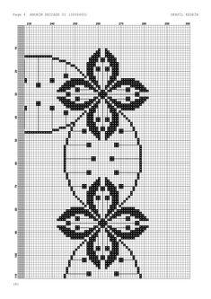 C2c Crochet, Filet Crochet, Cross Stitch Borders, Cross Stitch Patterns, Prayer Rug, Bargello, Blackwork, Needlework, Diy And Crafts