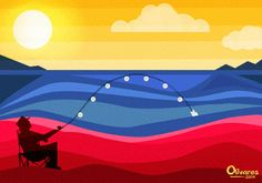 Arte con la bandera de Venezuela por Carlos Olivares Pray For Venezuela, Signature Quilts, How To Speak Spanish, People Art, Countries Of The World, Places To Go, Country, Drawings, Illustration
