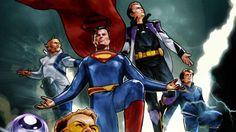 SMALLVILLE SEASON 11: CONTINUITY #1 | DC Comics