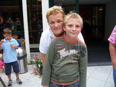 jason me jongste zoontje nu is hij 14 in maart word hij 15 hier is hij 11 jaar