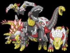 "The 1986 animated Transformer Movie which will include these Dinobot Characters in the new Transformers 4 Movie ""Age Of Extinction"". Awesome!!!"