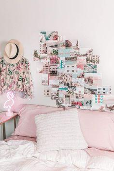 Collage Print Kit - Summer Lovin' - 4x6 inches / 2 packs