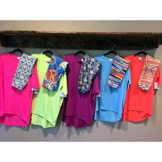 I am loving all of these great prints and solids!!!