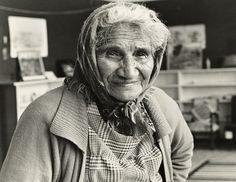 Dame Whina Cooper. Nō Ngāti Manawa, Te Kaitutae ō Te Rarawa mē Taranaki.  Māori Activist and Rangatira