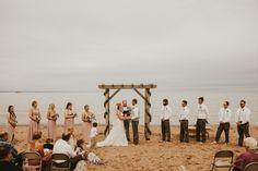 Ceremony @ Lake Superior