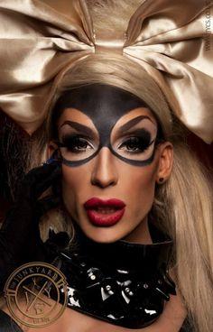 Alaska Thunderfuck • RuPaul's Drag Race • Season 5 • Winner of RuPaul's Drag Race All-Star Season 2