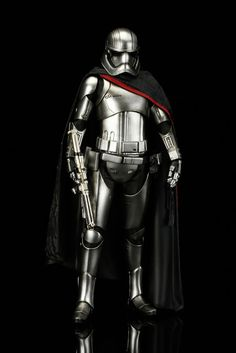 "[Kotobukiya] Star Wars ""Captain Phasma"""