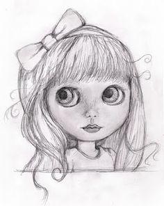 Sketch, just no bangs.
