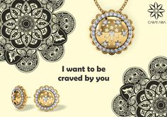 Groceries? May be. New JEWELLERY DEFINITELY. ‪#‎loveforjewellery‬#diamonds#bling#bliss#carataria
