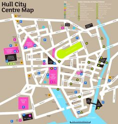 Liverpool hotel map Maps Pinterest City