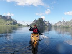 lofoten norway - Google Search