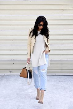 LAIDBACK AND REJUVENATED Not Your Standard waysify