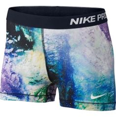 Nike Women's Compression Shorts - Dick's Sporting Goods