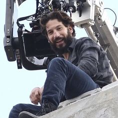 Intrusive thoughts with a dash of Jon Bernthal