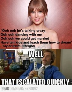 Why girls today have unrealistic expectations