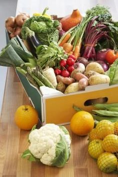 Healthy foods for those with kidney disease