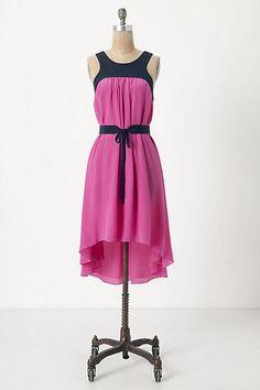 Montcada Dress #anthropologie