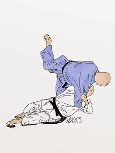 Yoko-wakare-technique-judo.jpg (640×853)