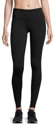 595e8268fb Keep cool and comfortable whenever you workout in these women s 90 Degree  by Reflex leggings.