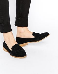 Found the perfect classic pair of loafers today! Great for work and everyday. See them here: http://asos.do/HWM1fL x