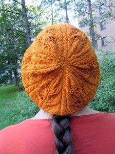 Ulla 03/14 - Ohjeet - Syyskoivu Knitting Accessories, Knitted Hats, Winter Hats, Knits, Pattern, Patterns, Knit Stitches, Tuto Tricot, Model