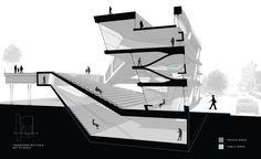 AIRLAB - Aaron Berman Architecture