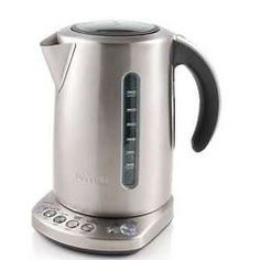 Breville Variable Temperature Kettle.  Make the perfect tea every time!