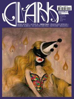 Clark Magazine 40 -