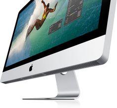 Novo iMac será mais fino e com tela antirreflexos