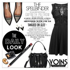 """""""Yoins"""" by selmagorath ❤ liked on Polyvore featuring Garance Doré, Gwyneth Shoes, Bobbi Brown Cosmetics, yoins and loveyoins"""