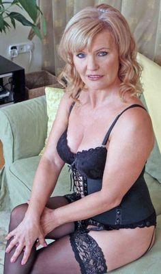 Sexy senior women porn