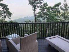 The view:) #coorg #coorgdiaries #karnataka