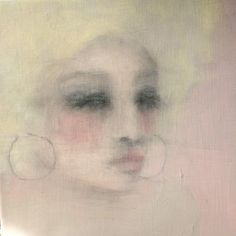 Jorunn Mulen Original Painting - But Only Annie, Original Paintings, Art Gallery, My Arts, Oil, The Originals, Pretty, Artist, Crafts