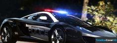 Nfs Hot Pursuit Cop Car Facebook Timeline Cover Facebook Covers - Timeline Cover HD