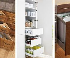 12 Undoubtedly Smart Kitchen Organization Ideas That Will Leave You In AWE