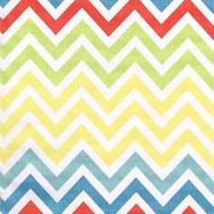 Hen House Linens Chevron Butter~ The perfect addition to your reception tables!