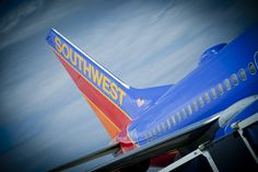 Southwest Airlines has officially landed in Branson! Service began March 9, 2013 with daily nonstop service to Chicago, Houston, and Dallas; plus Saturday service to Orlando!