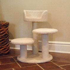 Majestic Pet Majestic 27 Inch Bungalow Cat Tree * For more information, visit image link.
