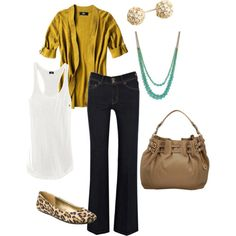 :) Some of these items are from Target...you cannot tell me it is too expensive to dress fashionable.