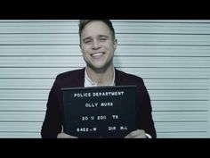 Dance With Me Tonight by Olly Murs is fun and easy to listen to.