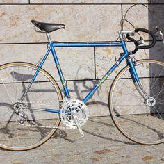 GITANE Racing Team #gitane #hinault #tourdefrance #ideale #mavic #frenshvelo #stronglight #velocours - vintageveloberlin