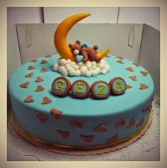 Bienchen´s -  Süße -Seite: Geburtstagstorte