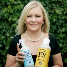 We all love a clean home and clever, eco friendly products here at Obeo. So, it's no wonder we're a fan of 'Lilly's Eco Clean'. Food Waste, Sustainability, Irish, Female Boss, Interview, Green Clean, Cleaning, Business, Woman