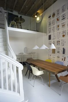 atelier pfister pop up store in zurich