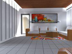 Architecture d'interieure/design Ouagadougou/Burkina-Faso