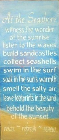 Beach Rules Word Art Sign With Beach Scene (this is going at my beachhouse) Beach Words, Beach Rules, Beach Signs, Ocean Quotes, Seaside Quotes, I Love The Beach, Beautiful Beach, Beautiful Things, Just Dream