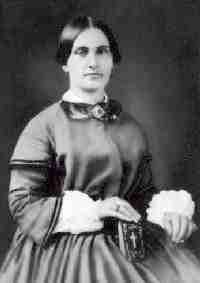 Mary Surratt:  Boardinghouse owner, Southern sympathizer, devoted mother, but never a conspirator aiding John Wilkes Booth in his plot to assassinate the President of the United States.