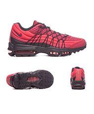 brand new 20b89 57fbf Nike Air Max 95 Ultra SE Trainer Nike shox r4 FALSO mercado livre ...