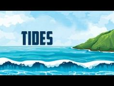 Weird Science: Learn about Tides